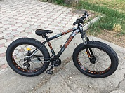 Велосипед Storm Reptile 26 Fat Bike 4,0